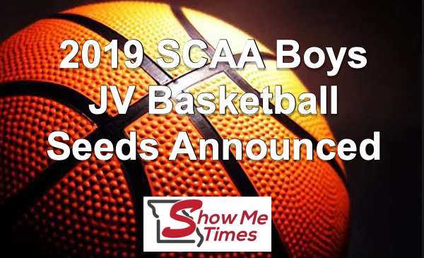 SCAA JV Boys Basketball Tournament Seeds Released TODAY!
